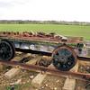 6 MOD Gun Barrel Flat - Mangapps Railway Museum 06.03.10  Andrew Jenkins