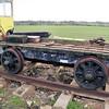 5 MOD Gun Barrel Flat - Mangapps Railway Museum 06.03.10  Andrew Jenkins
