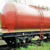 202 Lubricant Tank - North Yorks Moors Railway 01.06.95  John Robinson