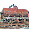 160 Oil Tank - Rother Valley Railway  21.03.09  Andrew Jenkins