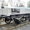 1 PO 3 Plank Open (ex Tank u/f/o)  - Strathspey Railway 17.05.13  Keith Holyland