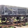 901 4 Plank Open - Llangollen Railway 01.11.94  John Robinson