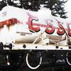 731 4w Oil Tank - Strathspey Railway 01.11.94  John Robinson