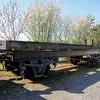 No No. Ukn 4w Tank u/f/o - Mid Suffolk Railway 17.04.10  Andrew Jenkins