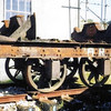 No No. 4w Crane Runner - Ayrshire Railway Preservation Society 01.09.93  John Robinson