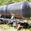3854 Fuel Oil Tank - Llangollen Railway 01.09.94  John Robinson