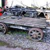 4 MOD Gun Barrel Flat - Mangapps Railway Museum 06.03.10  Andrew Jenkins