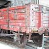 322M 6 Plank Hopper - National Coal Mining Museum  01.04.94  John Robinson