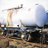 BPCM 47121 Liquor Tank - Embsay & Bolton Abbey Railway 01.03.93  John Robinson