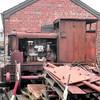 D564 Hudswell Clarke 4wDM - Vale of Rheidol Light Railway, Aberystwyth 15.05.07 Roy Morris