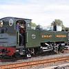 8 - Aberystwyth, Vale of Rheidol Railway  01.09.12  Lee Nashh