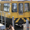 DX68804 Permaquip Personnel Carrier - Vale of Rheidol Railway 30.08.12  John Morgan