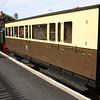 4995 (11) Bogie Guard 3rd  - Aberystwyth, Vale of Rheidol Railway  01.09.12  Lee Nash
