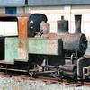 1027 (7) Decauville 0-6-0T - Vale of Rheidol Railway 14.06.03  Andrew K Murray