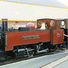 9 'Prince of Wales' - Vale of Rheidol Light Railway