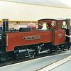9 - 'Prince of Wales'  - Vale of Rheidol Railway