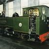 7 'Owain Glyndwr' - Vale of Rheidol Railway