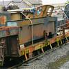 10 Bogie Steel Open - Vale of Rheidol Railway 16.07.14