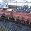 No No. Steel Open Dropside - Vale of Rheidol Railway 30.08.12  John Morgan
