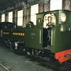 8 - Vale of Rheidol Railway