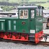 002 (10) Brecon Moutain Railway 0-6-0DH - Vale of Rheidol Railway, Aberystwyth 09.05.09 NG  David Beardmore