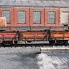 2762 Bogie Steel Open Dropside  - Aberystwyth, Vale of Rheidol Railway  01.09.12  Lee Nash