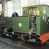 7 'Owain Glyndwyr' - Vale of Rheidol Light Railway