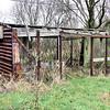 5xxxxx LMS Vent Van Plank b/o (2) - Tebay Lane, Ulverstone  01.12.14  Dennis Graham