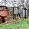 5xxxxx LMS Vent Van Plank b/o (1) - Tebay Lane, Ulverstone  01.12.14  Dennis Graham