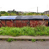 7xxxxx Vent Van Plank 'Vanfit' b/o - Northside, Lane of A596 roundabout, Workington
