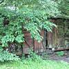 85xxx Vent Van Plank 'Shocvan' b/o - Moorlands, A689, Nenthead, Cumbria 27.07.10  Brian Stanway