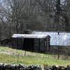 1xxxxx GWR Vent Van Plank 'Mink A' b/o -  Orton, Cumbria 02.05.13  Bernard Smith