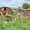 7xxxxx Vent Van Plank 'Vanfit' b/o - Next Ness Lane, Ulverston  01.09.14  Dennis Graham