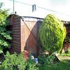 525xxx LMS Vent Van Plank b/o - Cublington Cottage, Cublington, Herefordshire 17.05.14  Andrew Jenkins
