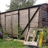 7xxxxx Vent Van Plank 'Vanfit' b/o - Gutter Farm, Ellastone Road, Winkhill, nr Leek, Staffordshire.