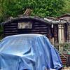 7xxxxx Vent Van Plank 'Vanfit' b/o - Petton farm, off B3227, Petton