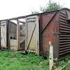 B 764494 Vent Van Ply 'Vanfit' b/o - Corfe Mullen, Dorset  31-03-12 Roy Morris.