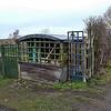 No No. Unknown Brake Van b/o - Beside track, west side of Millfield Road, Horbury.