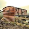 7xxxxx Vent Van Plank 'Vanfit' b/o - Hade Edge, West Yorkshire 26.02.12  Brian Stanway