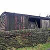 No No. LMS Vent Van Plank b/o - Winney Bank Farm, Winney Bank Lane, Holmfirth, Kirklees