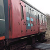 81410 Mk1 BG - Swanage Railway 02.04.02  Byron Chamberlain