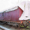 110 Thompson BG - North Yorks Moors Railway 12.04.03  Kevin Stroud