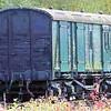 272 Full Brake SR Design - Whitwell & Reepham Station 22.10.08  Bryan Dawes