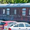 81269 Mk1 BG - North Norfolk Railway 26.04.12  Steve West