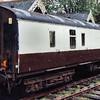 81218 Mk1 BG - Devon Railway Centre 09.05.03  Kevin Stroud