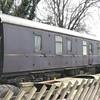 81380 Mk1 BG - Dean Forest Railway 22.04.07  Kevin Stroud