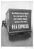 1961 Railway Express Agency.