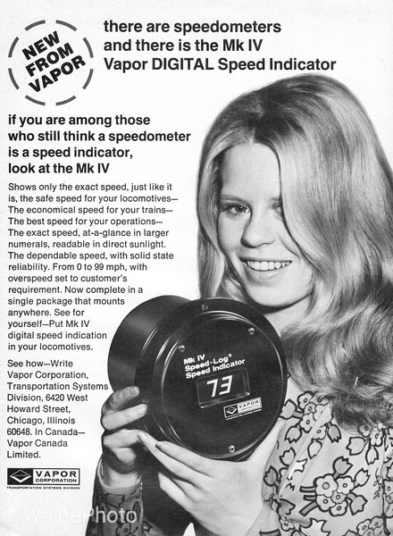 1969 Vapor Corporation.