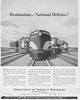 1950 Association of American Railroads.