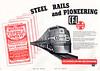 1953 Colorado Fuel & Iron.